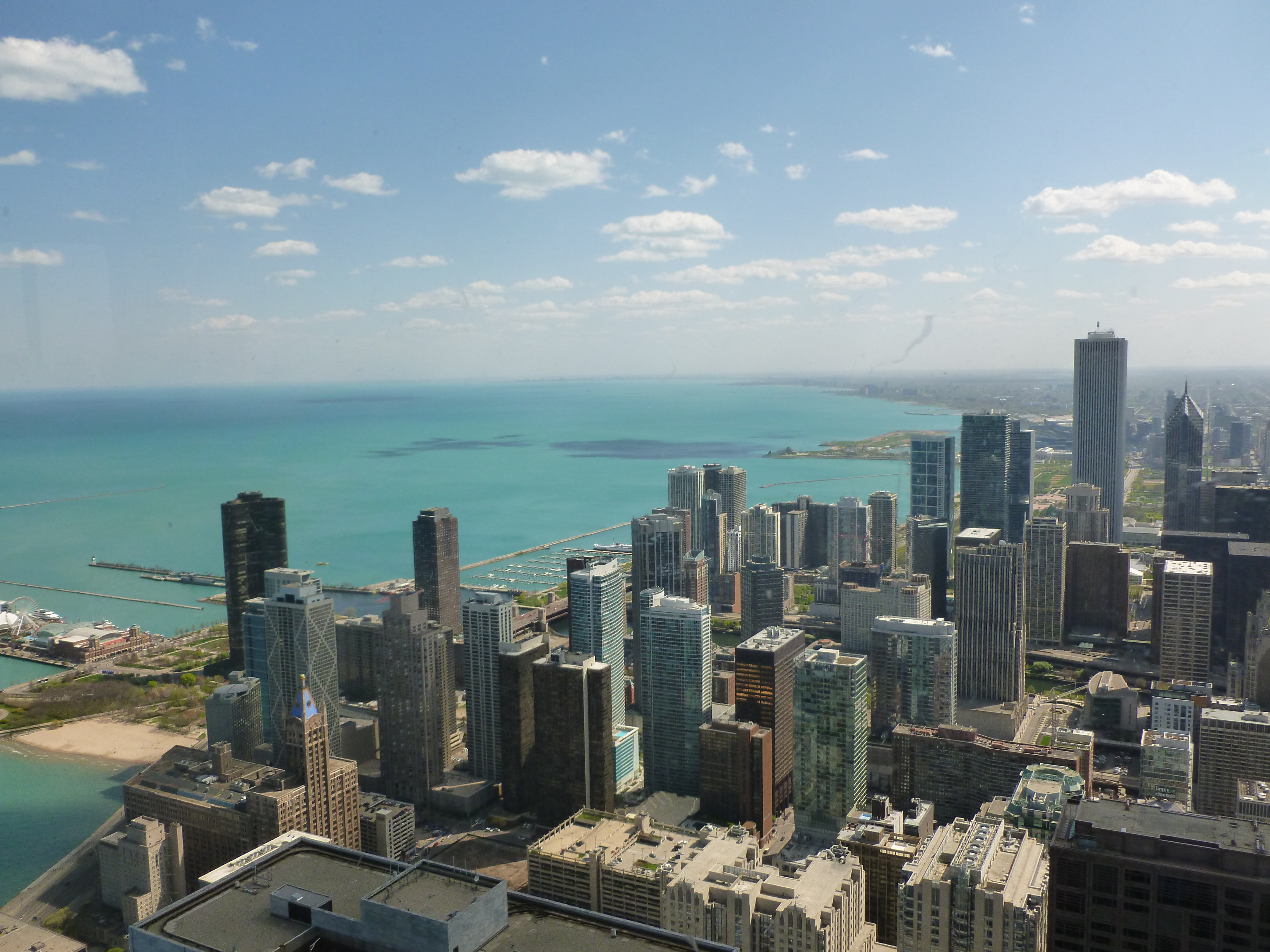 Chicago...where it all began!
