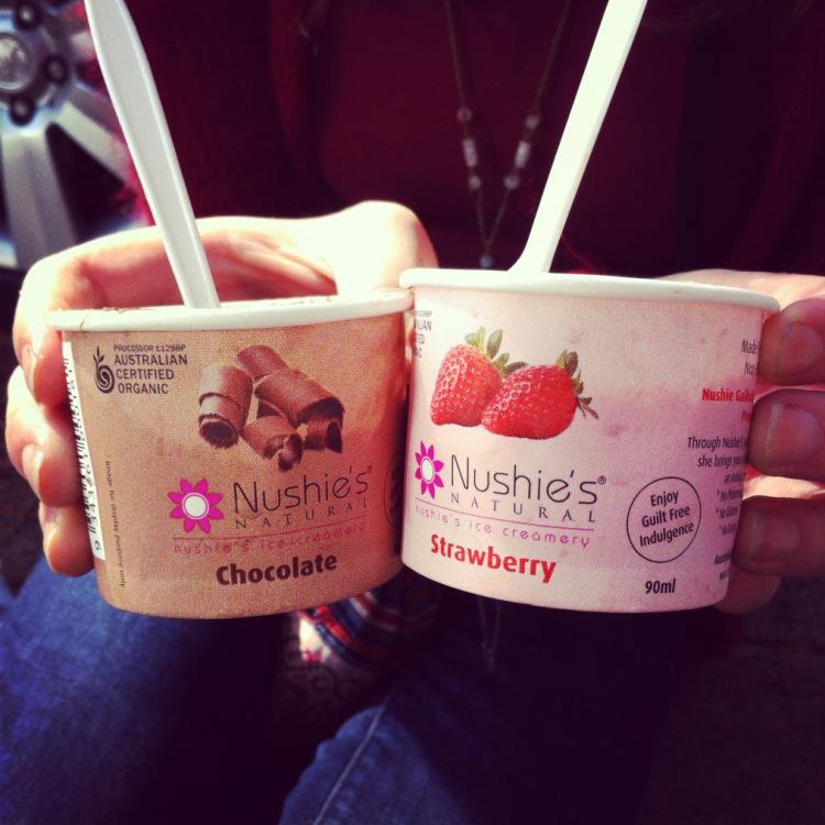 nushies icecream