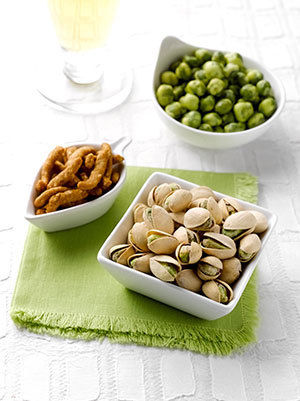 Wonderful pistachio pairing healthy snack Kara Landau Travelling Dietitian