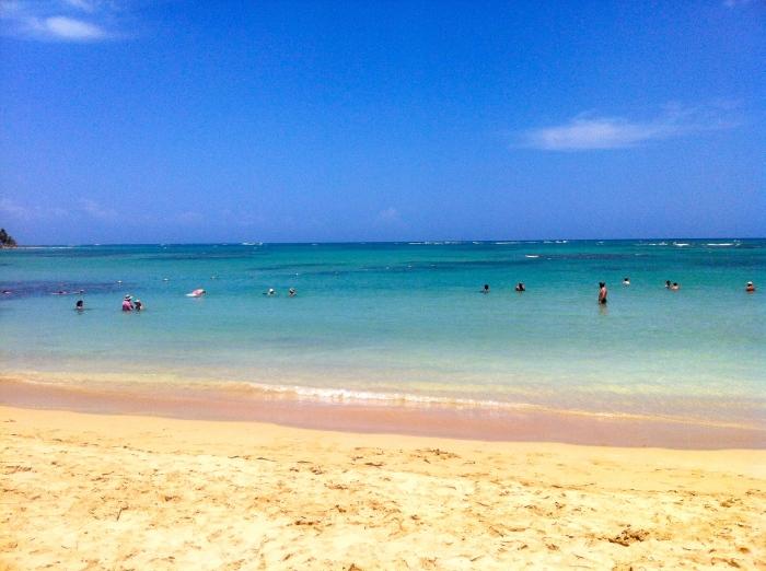 Dominican Republic..what a trip!