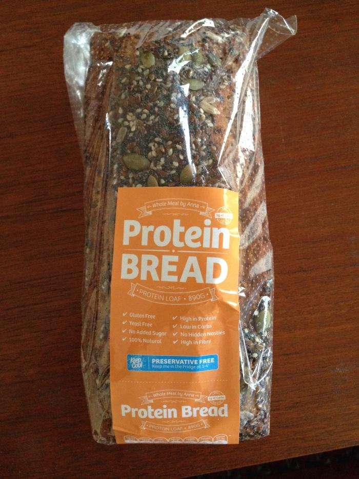 Protein Bread Australia