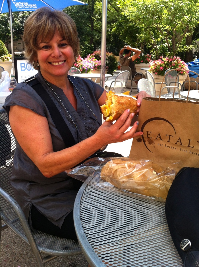 Eataly at Madison Square Park