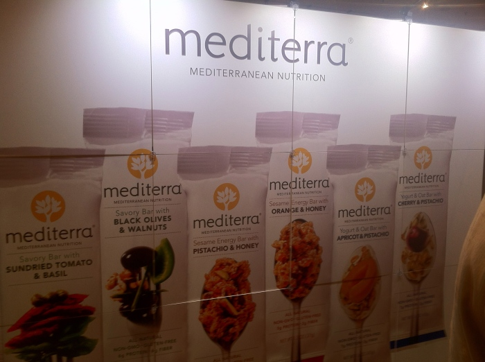 Mediterra - great new company!