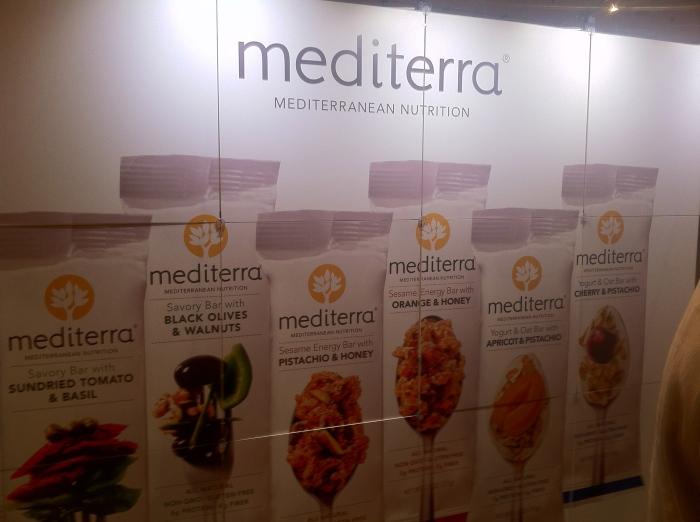 Mediterra - great new company!