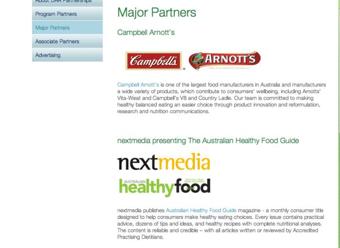 Pete Evans slams Dietitians Association of Australia